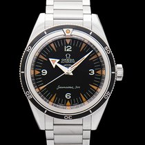 Omega Seamaster 300 Steel 39mm Black United States of America, California, Burlingame