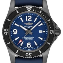 Breitling Superocean new 2020 Automatic Watch with original box and original papers M17368D71C1S2