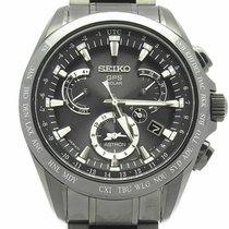 Seiko Astron GPS Solar новые Только часы SBXB049