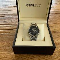 TAG Heuer Carrera Calibre 7 neu 2018 Automatik Uhr mit Original-Box und Original-Papieren WAR2010.BA0723