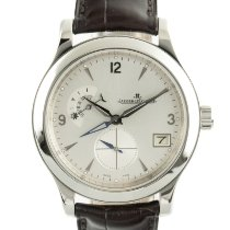 Jaeger-LeCoultre Steel 40mm Automatic 147.8.05.S pre-owned