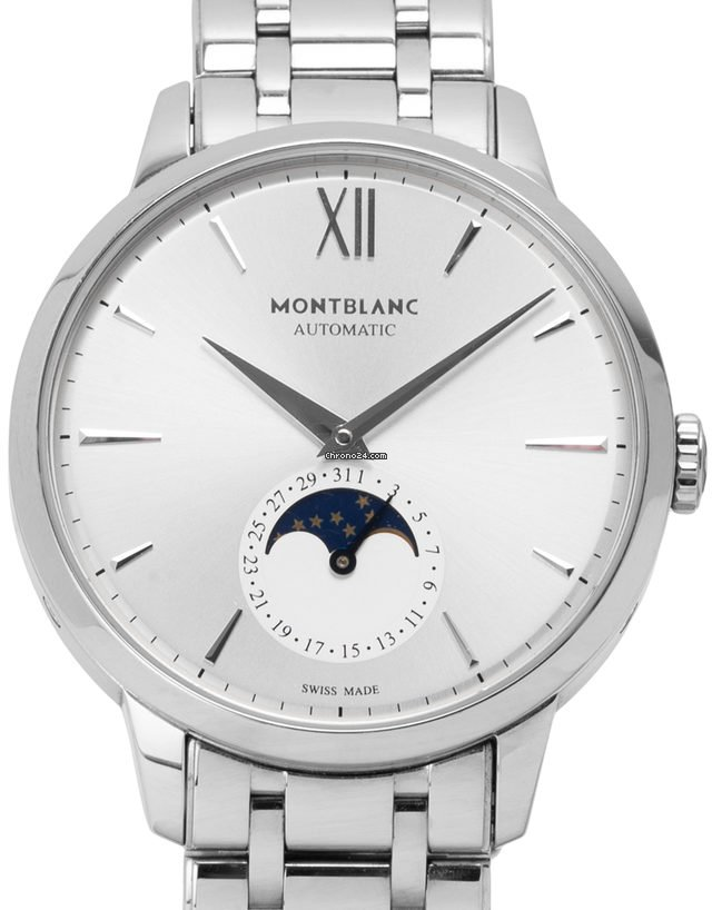 Montblanc Heritage Spirit 111184 2015 pre-owned