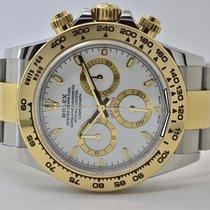 Rolex 116503 Gold/Stahl 2020 Daytona 40mm gebraucht Deutschland, Iffezheim