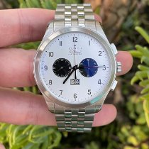 Zenith Steel 03.0520.4010/01.R511 pre-owned United States of America, California, Los Angeles