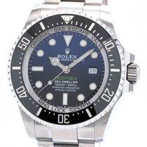 Rolex Sea-Dweller Deepsea новые Автоподзавод Часы с оригинальными документами и коробкой 126660