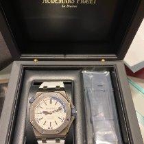 Audemars Piguet Royal Oak Offshore Diver 15710ST.OO.A010CA.01 New Steel 42mm Automatic UAE, Dubai