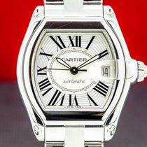 Cartier Roadster Roman numerals United States of America, Massachusetts, Boston