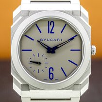 Bulgari Octo Titanium 40mm United States of America, Massachusetts, Boston