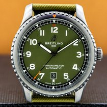 Breitling Aviator 8 41mm Arabertal