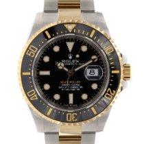 Rolex Sea-Dweller 4000 nuevo 2020 Automático Reloj con estuche y documentos originales 126603