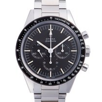 Omega (オメガ) スピードマスター プロフェッショナル 新品 手巻き 正規のボックスと正規の書類付属の時計 311.30.40.30.01.001