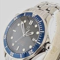 Omega Seamaster Diver 300 M Acero 41mm Azul Sin cifras Argentina, buenos aires