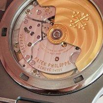 Patek Philippe Nautilus 5711/1A Very good Steel 40mm Automatic Canada, Delta