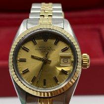 Rolex Goud/Staal 26mm Automatisch 69173 tweedehands