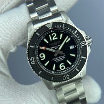 Breitling Superocean 42 Steel 42mm Black Arabic numerals United States of America, Kentucky, Lexington