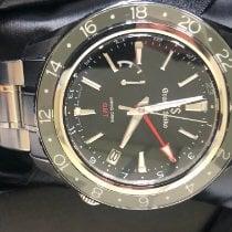 Seiko (セイコー) グランドセイコー 新品 自動巻き 正規のボックスと正規の書類付属の時計 SBGE201