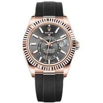 Rolex 326235 Rose gold 2021 Sky-Dweller 42mm new United States of America, Florida, Orlando