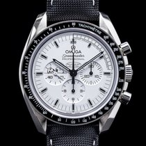 Omega Speedmaster Professional Moonwatch Steel 42mm