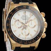 Rolex 116515LN Rose gold Daytona 40mm new