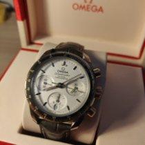 Omega 324.23.38.50.02.001 Or/Acier 2020 Speedmaster 38mm occasion