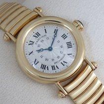 Cartier Diabolo W15160M1 Nagyon jó Sárgaarany Kézi felhúzás