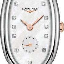 Longines L23065877 Steel Symphonette 21.9mm new United States of America, California, Moorpark