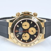Rolex Yellow gold 40mm Automatic 116518 pre-owned