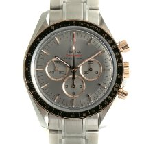 Omega Speedmaster new 2020 Manual winding Chronograph Watch with original box and original papers 522.20.42.30.06.001