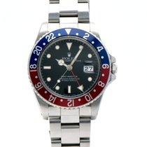 Rolex (ロレックス) GMT マスター 16750 普通 ステンレス 40mm 自動巻き 日本, Tokyo