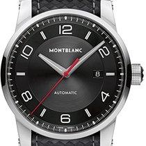 Montblanc Timewalker Steel 43mm