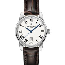 Certina DS Podium Lady C001.007.16.013.00 New Steel 29mm Automatic