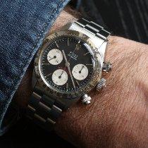 Rolex 6265 Acier 1977 Daytona 37mm occasion