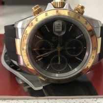 Tudor Gold/Stahl 39mm Automatik B996463 gebraucht