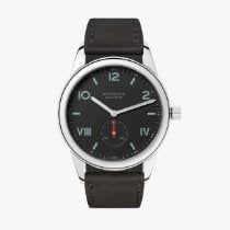 NOMOS Club Campus new 2021 Manual winding Watch with original box and original papers 736