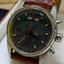 Eberhard & Co. Steel Automatic 31011 pre-owned