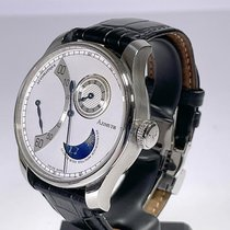 Azimuth Steel Automatic 016-06 pre-owned