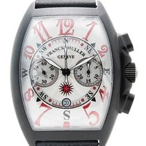 Franck Muller Steel Automatic 9080 CC AT pre-owned United Kingdom, London