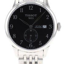 Tissot Le Locle neu 2021 Automatik Uhr mit Original-Box und Original-Papieren T006.428.11.052.00
