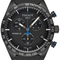 Tissot PRS 516 42mm Черный