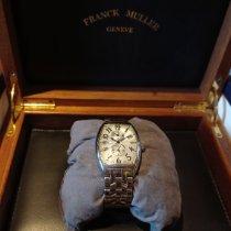 Franck Muller Master Banker 6850 MB Ottimo Acciaio Automatico Italia, Peschiera del Garda