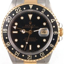 Rolex GMT-Master II 16713 Good Gold/Steel 40mm Automatic United States of America, Florida, Largo