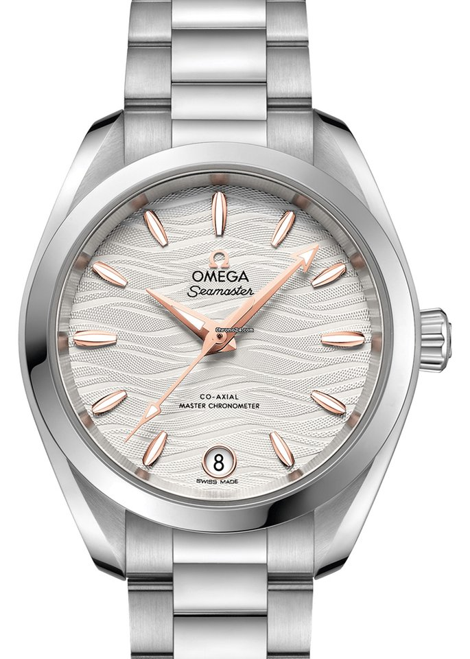 歐米茄 Seamaster Aqua Terra 220.10.38.20.02.002 2021 新的