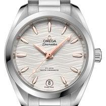 Omega Seamaster Aqua Terra Steel 38mm Silver No numerals United States of America, Florida, Hollywood