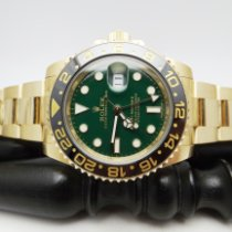 Rolex Yellow gold 40mm Automatic 116718LN pre-owned