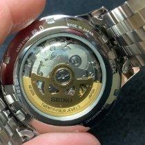 Seiko Gold/Stahl Automatik SSA358 neu