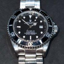 Rolex 16600 Acero 1992 40mm usados