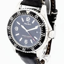 Marcello C. Steel Automatic 200513 pre-owned