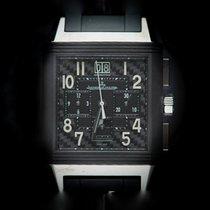Jaeger-LeCoultre Q702J67P Titanium Reverso Squadra World Chronograph pre-owned United States of America, California, Irvine