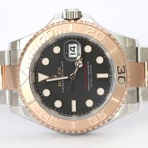 Rolex 126621-0002 Gold/Steel 2021 Yacht-Master 40 40mm new