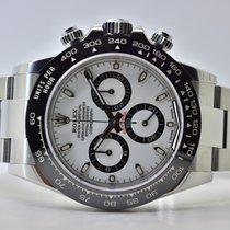 Rolex Daytona 116500LN Ungetragen Stahl 40mm Automatik Deutschland, Iffezheim